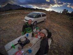 Queenstown Travel Tips: Learn where to camp