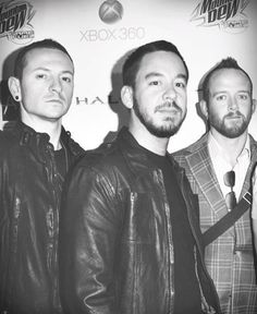 Linkin Park: new metal means by us