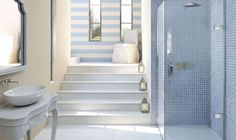 Classic bathroom design ideas | Period Living Like the shower design and tiles