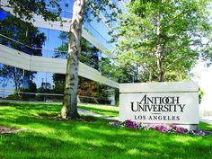 Antioch University-Los Angeles MA Program in Nonprofit Management guest lecturer