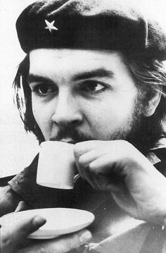 1928 – Che Guevara, Argentinian-Cuban physician, author, and guerrilla leader (d. 1967)