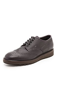 Fratelli Rossetti Men's Pebbled Grain Wingtip Shoes - http://shoes.goshopinterest.com/mens/oxfords-mens/fratelli-rossetti-mens-pebbled-grain-wingtip-shoes/