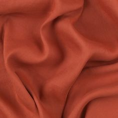 Ginger Stretch Blended Linen Twill Fabric by the Yard | Mood Fabrics