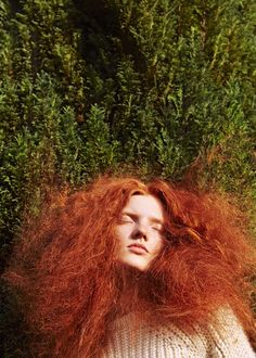 Anastasia Ivanova in Bare Journal, Issue 1, SS 2014 Jem Mitchell (Photographer)