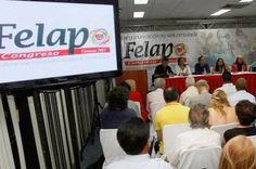 Zulia Prensa, Prensamerica & Conape Internacional ©: Federación Latinoamericana de Periodistas: Hechos ...