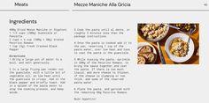 Una pagina dell'Open Source Cookbook Open Source Cookbook è esattamente ciò che sembra: un libro di cucina open source gratuito, disponibile online e...