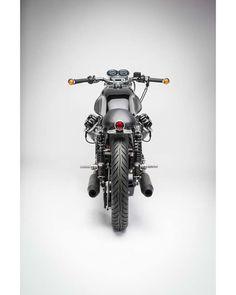 Moto Guzzi 850 T3 Cafe Racer by Moto Motivo #motorcycles #caferacer #motos | caferacerpasion.com