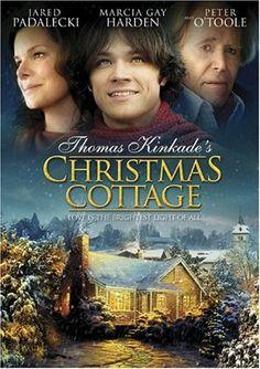 Christmas Cottage 2008