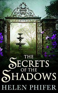 The Secrets of the Shadows (The Annie Graham series, Book... https://www.amazon.com.au/dp/B00IIPHVFG/ref=cm_sw_r_pi_dp_g8SsxbTMQR8M6