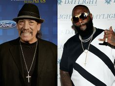 Danny Trejo Rick Ross Cast in Meet the Blacks Sequel The House Next Door