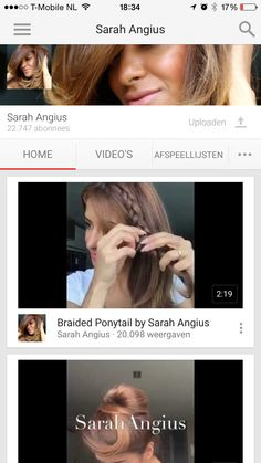 Hi guys! Check my tutorials on my YouTube channel ♥️