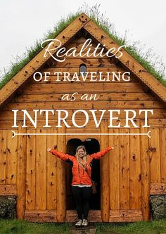 Introvert travelers unite! All the characteristics which make travel different for us solo-time lovers and bookworms.