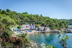 Pearls of the Costa Brava – Palamos