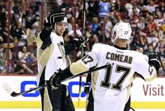 March 21, 2015 — Penguins 3, Coyotes 1  (Photo: Associated Press)