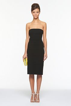 DVF - Kimeena Dress. I absolutely love this