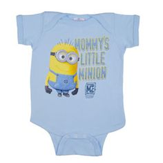 Despicable Me Minion - MUST. BUY.