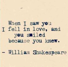 This is not a Shakespeare quote. Its from the Italian opera called Falstaff. Its only loosely based on Shakespeare. Shakespeare never said this Frases Do Tumblr, Citations Tumblr, Tumblr Quotes, Quotes Images, Cute Quotes, Great Quotes, Quotes To Live By, Inspirational Quotes, Funny Quotes