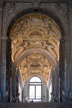 VENICE ITALY Doge's Palace,