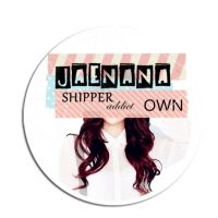 this is logo for jaenana wp, i made this one._.