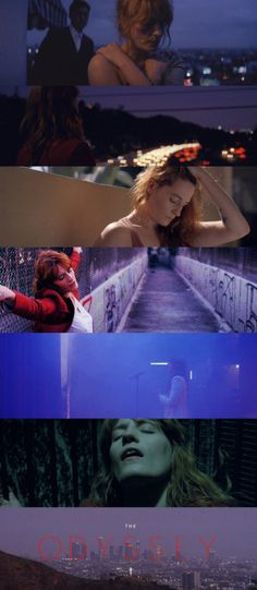 Florence + the Machine | The Odyssey #tumblr
