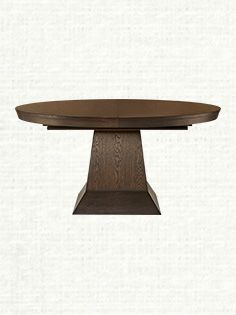 Pedestal Pedestal Dining Table And Dining Rooms On Pinterest