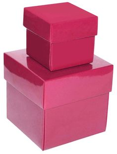 Gift Boxes UK | Small Medium Large Gift Boxes With Lids | Carrier ...