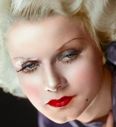 Harlow --- a Stunning Woman if i've ever seen one...