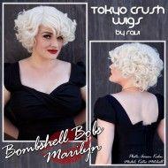 Bombshell Bob - Marilyn