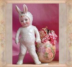 zauberhafte figürliche bonboniere deckeldose hase kaninchen 01042, Innenarchitektur ideen