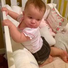 Boa noite pessoal! Vou mimir  #maedemenina #lookdodia #instababy #instabebe #instakids #babygril #babystile #instalike #mamaecarioca #ipanema #carioquinha #bebeesperta #baby #bebezinha #minhabebe #instabebe #instakids #amordemae #lookdodia #fdsperfeito #errejotaoficial #riodejaneiro #amomuito #filhos #amordemae #maecoruja #cariocagram #bebe #zonasul #praiadeipanema #gravidez #maedemenino by livia_issa