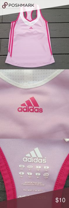 Womens Adidas Purple Sports Bra Size Small Great condition and feels excellent. adidas Other