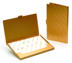 Facial Blotting Papers with Compact