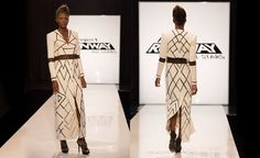 Project Runway All Stars Season 4 Dmitry's winning design