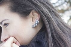 DIY| Earring Cuff