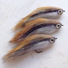 Minnow Streamers