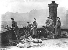 German Revolution of 1918–19 - Wikipedia, the free encyclopedia