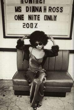 200% Diana Ross