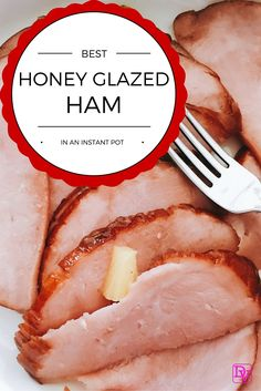 ham, baked ham, at home home, diy recipe, honey, honey glazed, honey glazed ham, brown sugar, brown, sugars, honey, pineapple, pineapple tidbit, easy to make, recipe, recipes, food, food blogger, diy food, fast, easy, instant pot, electric pressure cooker, steaming, rack, water, cloves, foodies, easy ham recipe