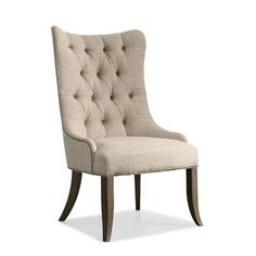 Found it at Wayfair - Rhapsody Dining Chair