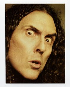 Weird Al Yankovic ~ The Super Serious Show | Mandee Johnson