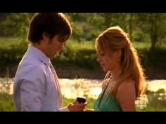 Heartland - Amy & Ty - Brighter Day - YouTube