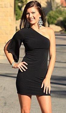Women's Sexy Short Dresses on Pinterest