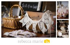 Chicago Wedding Photographer » Rebecca Marie Photography & Design. Available Worldwide.Byron Colby Barn Wedding - Maria & Michael » Chicago Wedding Photographer