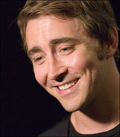 Lee Pace at San Diego Comic-Con, July, 26 2008 promoting Pushing Daisies.