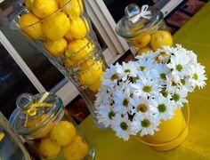 Zitronen …Νaturkosmetik in Ihrer Küche !!!