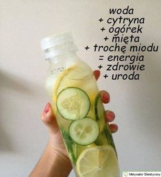 Skinny Body Fat Flush and Detox 1 cucumber 1 lemon 2 limes 1 bunch of mint Slice them all and divide the ingredients between four 24 oz water bottles and fill them up with filtered water. Drink daily Not only does this taste delicious and help flush fat, Detox Drinks, Healthy Drinks, Get Healthy, Healthy Recipes, Healthy Detox, Healthy Water, Diet Detox, Nutrition Drinks, Juice Drinks