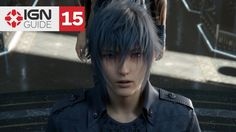 Walkthrough: Chapter 4 - A Dubious Drive - Final Fantasy 15 Welcome it IGN's guide for Final Fantasy 15. In Chapter 4 A Dubious Drive Noctis has no choice but to follow the mysterious Ardyn on route to the Cauthess Disc.    For more guides and walkthrough visit http://ift.tt/2b5LuoD January 11 2017 at 10:44PM  https://www.youtube.com/user/ScottDogGaming