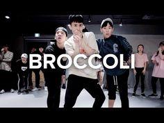Broccoli - D.R.A.M. ft. Lil yachty / Eunho Kim Choreography - YouTube