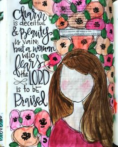 I recently started another bible study (She Reads Truth) and this one focuses on the way of wisdom in the book of Proverbs. Loving every bit of it so far but this is one of my most favorite verses.  You can attain wisdom in two different ways...as a God given gift or as the result of an energetic search for enlightenment.  God is the starting point of wisdom and His word is what directs our journey for truth.  Wisdom is granted to those who sincerely seek it.  To fear the Lord is to revere…