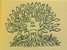 Bibliofilia novohispana: Aurora Reyes Flores, poeta, ilustradora y primera muralista mexicana